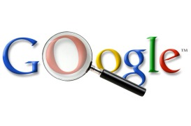 googlelogo search